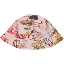 Christina Rohde 716 Jungle Hat Vintage Rose