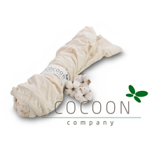 Cocoon Organic Jersey Cover for Baby Lift