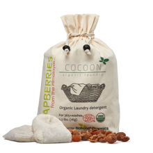 Cocoon Organic Laundry Soap Berries 1000 g.