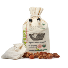 Cocoon Organic Laundry Soap Berries 250 g.