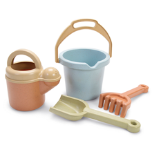 BIOplastic Beach Set