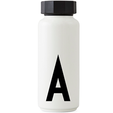 Design Letters ABC Thermo Bottle