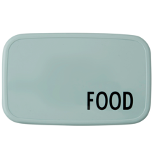 Design Letters Lunchbox Green