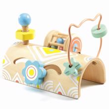 Djeco Baby Activity Tunnel