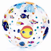 Djeco Inflatable Ball Fish