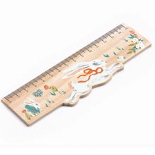 Djeco Lovely Paper Lucille Ruler