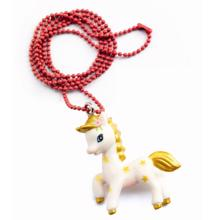 Djeco Lovely Charm Necklace Poney