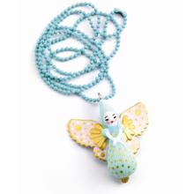 Djeco Lovely Charm Necklace Fairy