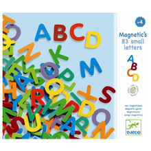 Djeco Magnetic Letters