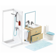 Djeco Petit Home Bathroom