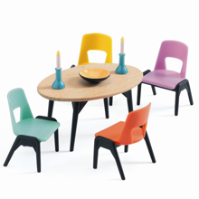 Djeco Petit Home Dining Room
