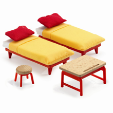 Djeco Petit Home Children's Room