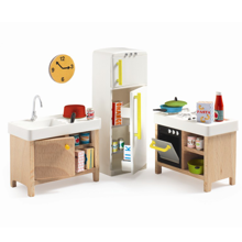 Djeco Petit Home Kitchen