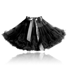 Dolly by Le Petit Tom Skirt Black