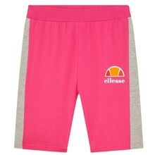 Ellesse Pink Telivo Cycle Shorts