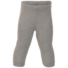 Engel Childrens Leggings Grey Melange