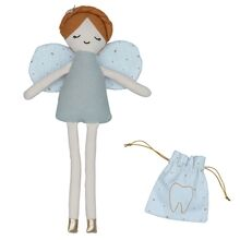 Fabelab Tooth Fairy w. Pouch