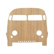 Ferm Living Car Oiled Oak