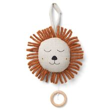 Ferm Living Music Mobile Lion