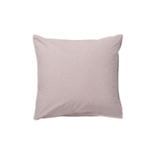 Ferm Living Hush Pillowcase Milkyway Rose