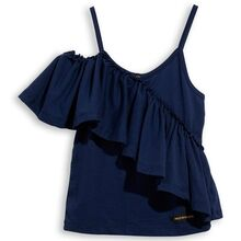 Finger In The Nose Cathy Tank Top Navy