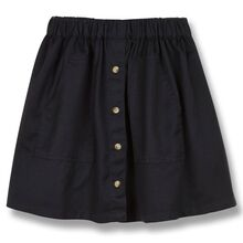 Finger In The Nose Ashby Skirt Sailor Blue