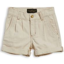 Finger In The Nose Marlie Raw Ecru Shorts