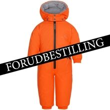 PREORDER Ver de Terre Rubber Wintersuit Spicy Orange