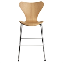 Fritz Hansen 7 Children's Chair Oak