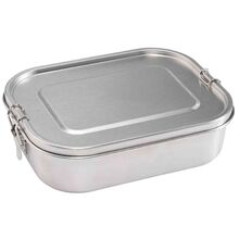 Haps Nordic Lunch Box Large Steel