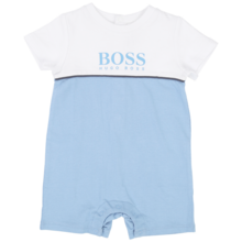 Hugo Boss All in One Pale Blue