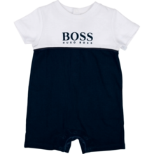 Hugo Boss All in One Navy