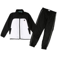 Hugo Boss Boy Tracksuit Black