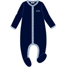 Hugo Boss Pyjamas Navy