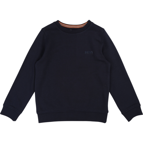 Hugo Boss Boy Sweatshirt Navy