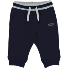 Hugo Boss Baby Boy Sweatpants Navy