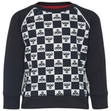 Hummel Raley Sweatshirt Dark Navy