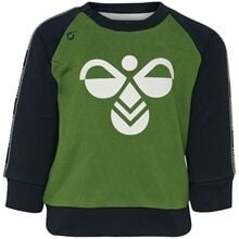 Hummel Luigi Sweatshirt Willow Bough
