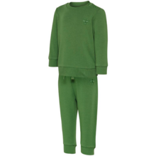Hummel Santo Crew Suit Willow Brough