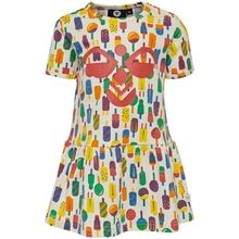 Hummel Popsicle Whisper White Dress