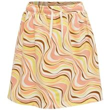 Hummel Shelly Coral Pink Skirt