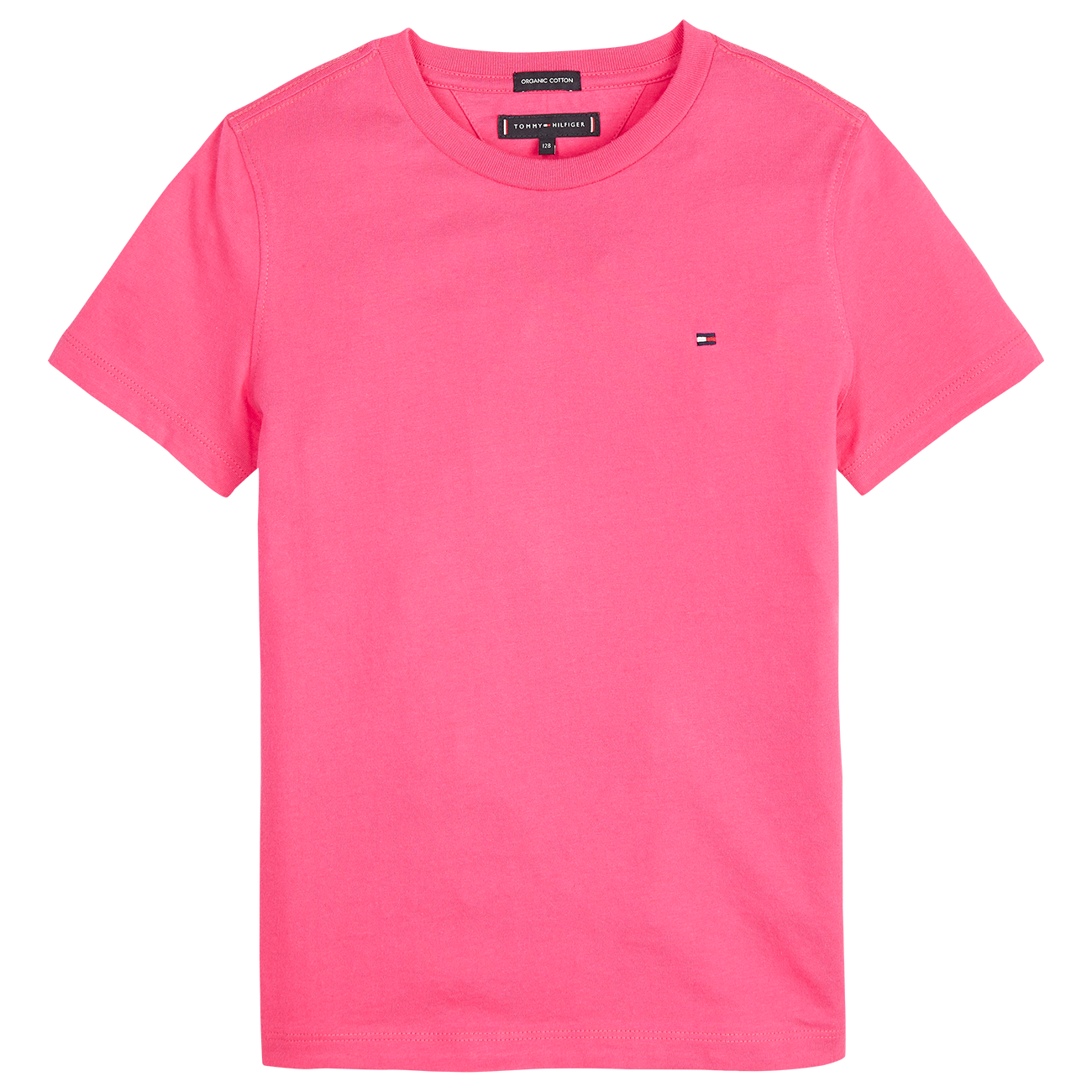 Tommy Hilfiger Boys Essential Tee S//S T-Shirt
