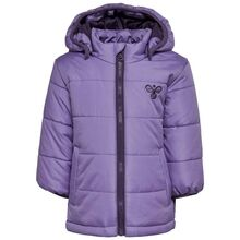 Hummel Jacket Futte Aster Purple