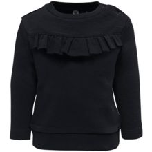 Hummel Nancy Sweatshirt Black