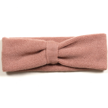 Huttelihut Headband Dusty Rose