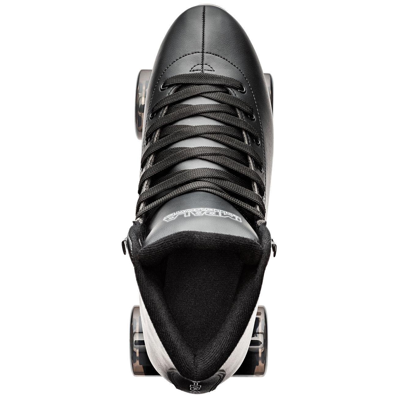 Impala Rollerskaters Black