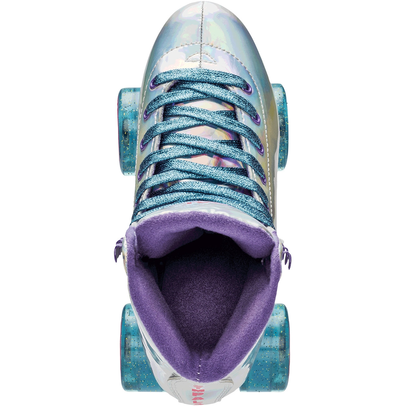 Impala Rollerskaters Holographic
