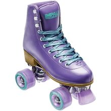 Impala Rollerskaters Purple