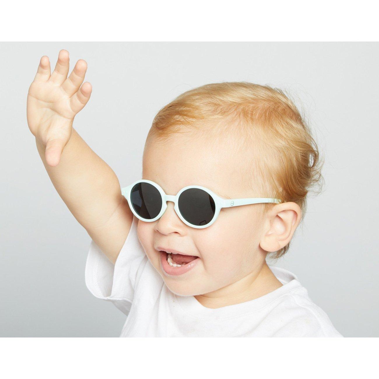 Izipizi Kids Sunglasses Skyblue