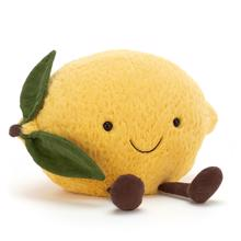 Jellycat Amuseable Lemon 27cm
